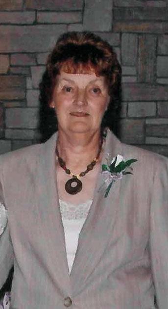 Beverly Ann Gager 1941 - 2021
