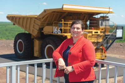 A tireless worker for mining and minerals