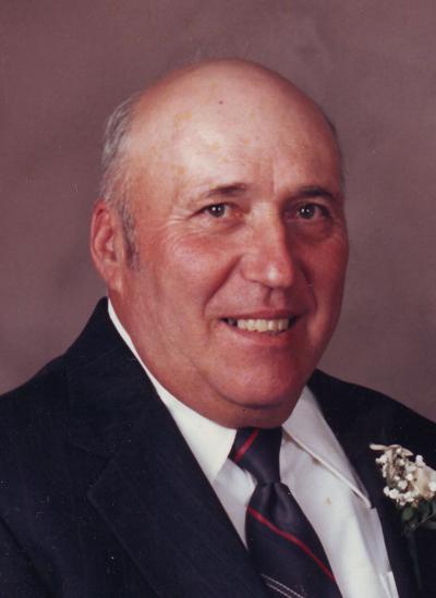 Luverne L. Thomas 1927 - 2021
