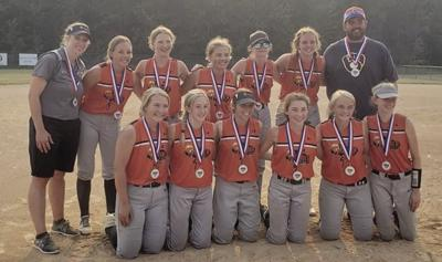 Thunder takes 2nd in tourney