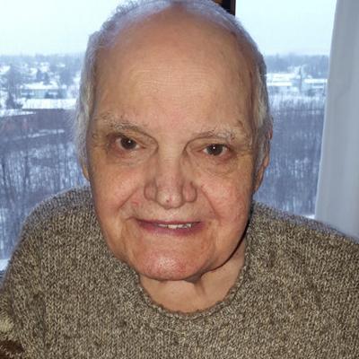 Peter J. Pavich Sr.