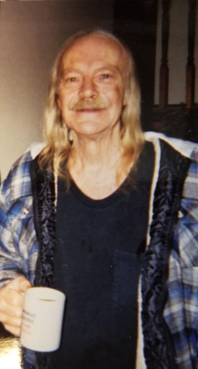 Kenneth Blake Casper