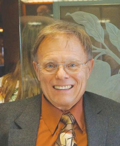 Rick Blake