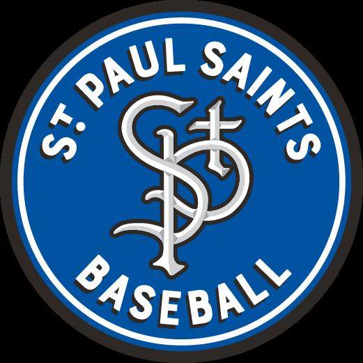 St. Paul Saints logo