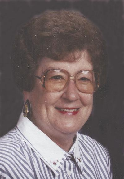 Helen Carlson 1931- 2021