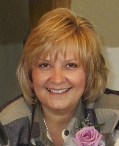Rhonda M. Betz