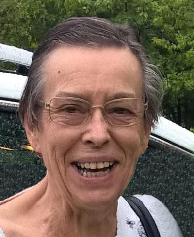 Carolyn T. (Prue) Frings