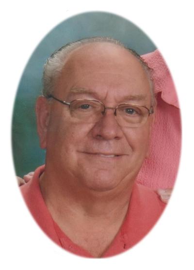 """Jerome """"Jerry"""" Randall 1940 - 2021"""