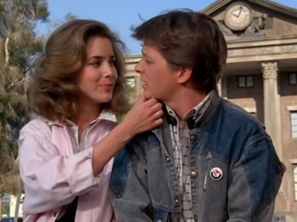 Jennifer & Marty