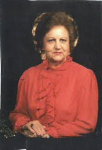 HELEN WADDELL MADRON