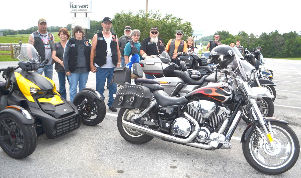 Bikers For Christ