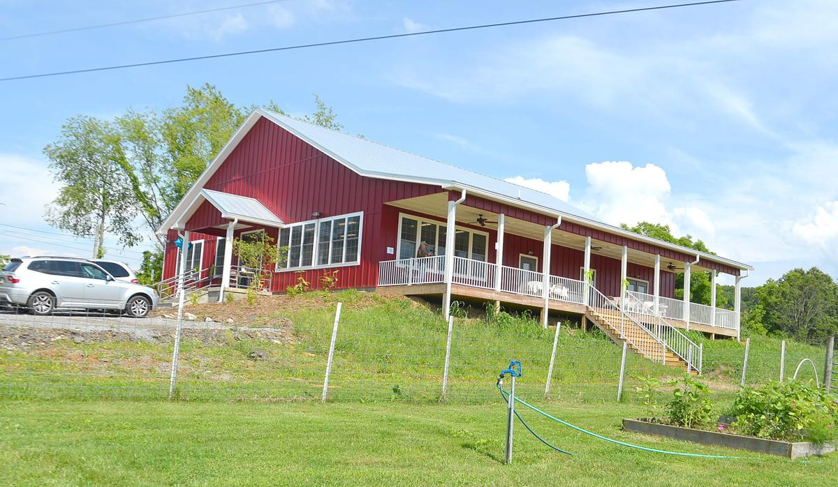 Farm And Food Education Center (copy) (copy)