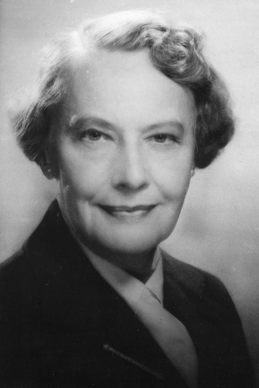 Edith O'Keefe Susong