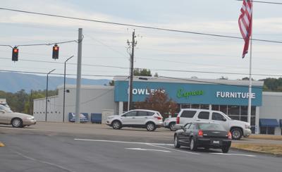 Bob Smith Boulevard intersection (copy)