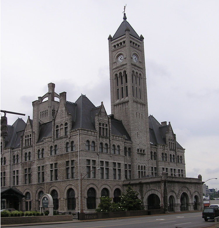 Union Station, Nashville