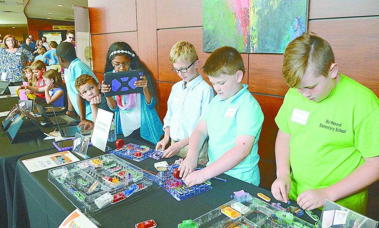 City Schools Fully Embrace 'Digital Transformation'