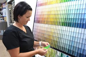 We Fill All Your Paint Needs