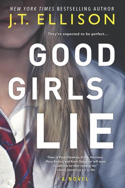 Book Review Good Girls Lie
