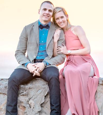 Chelsea Muhlhahn To Wed Matthew Scoffone