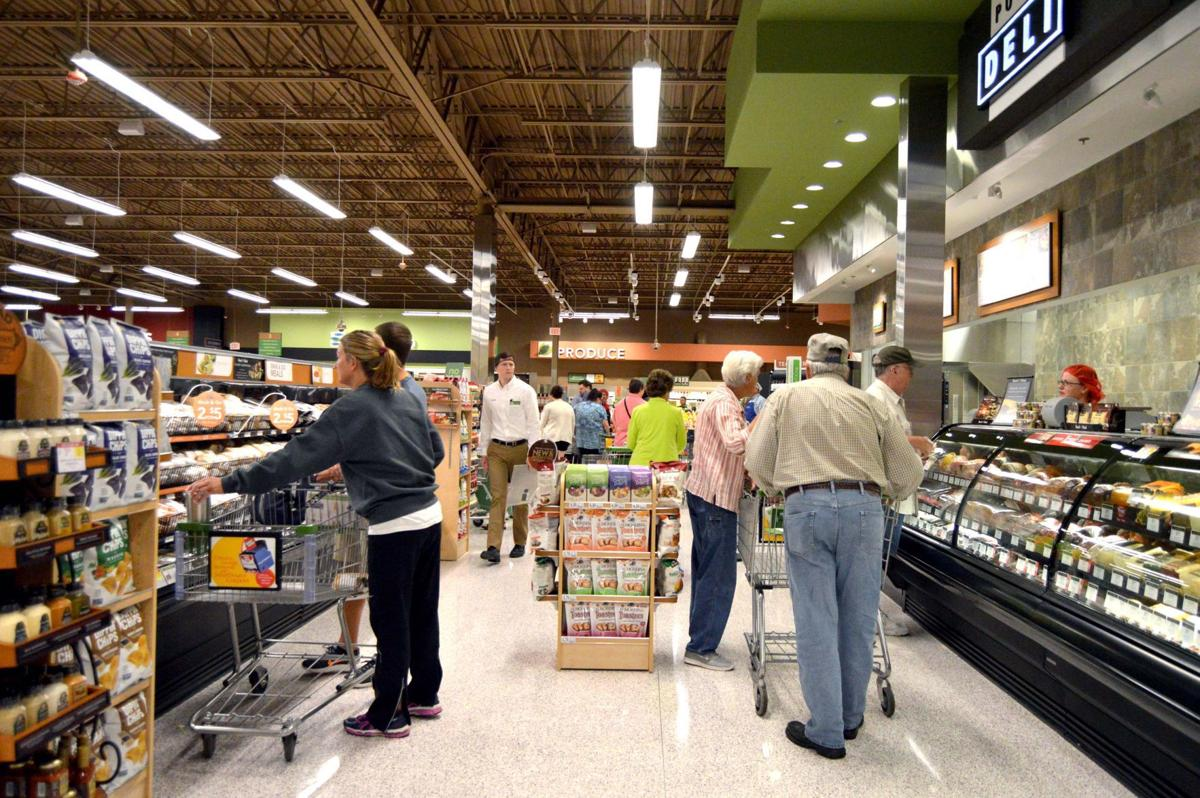 Publix Adds To Slate Of Greene County Grocers | Business & Industry ...