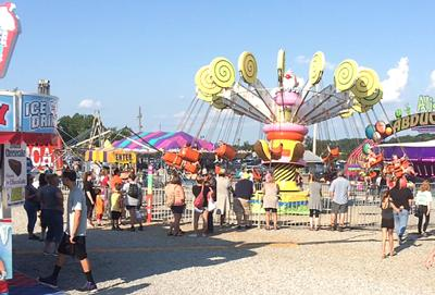 Greene County Fair