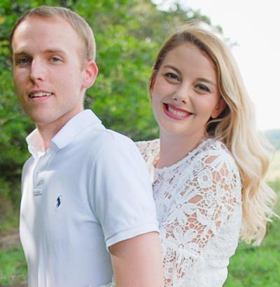 Samantha Haynes To Wed Joshua Teague