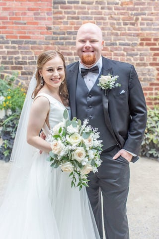 Amy Suzanne Wagner Weds Ray William Gardner