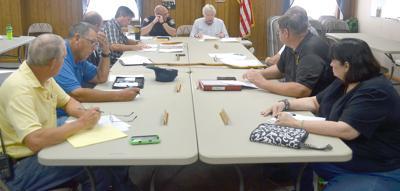 Greene County 911 Board Of Directors