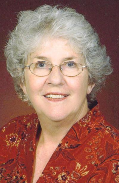 PATRICIA MUHLHAHN BAKERSKY GARRETT
