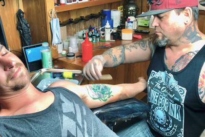 Racial Justice-Removing Hate Tattoos