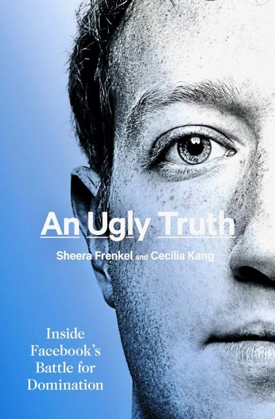 Book Review - An Ugly Truth