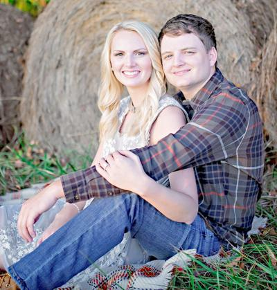 Laura Gibson To Wed Collins King
