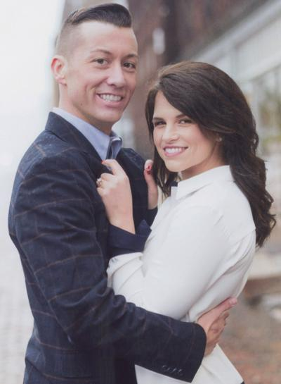 Victoria Ellen Burns To Wed Derek Lee Voiles