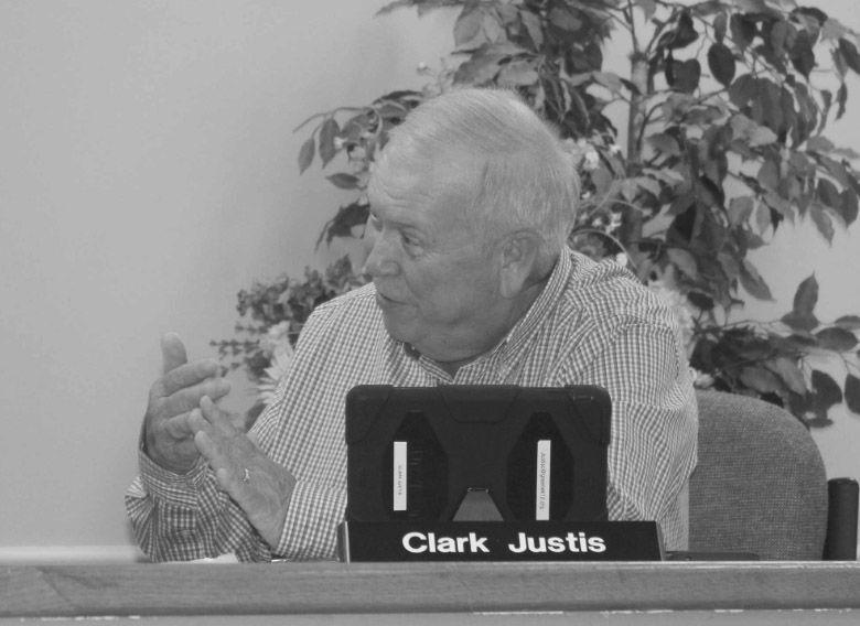 Clark Justis