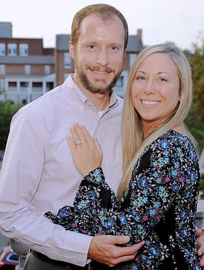 Adrienne Dobson To Wed Nicholas Hankins