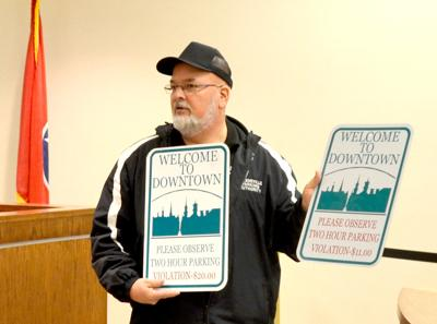 New Downtown Parking Rule Will Be Enforced March 1 | Local