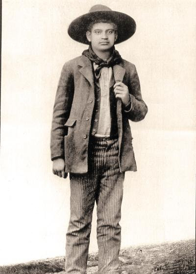Cherokee Bill, Outlaw