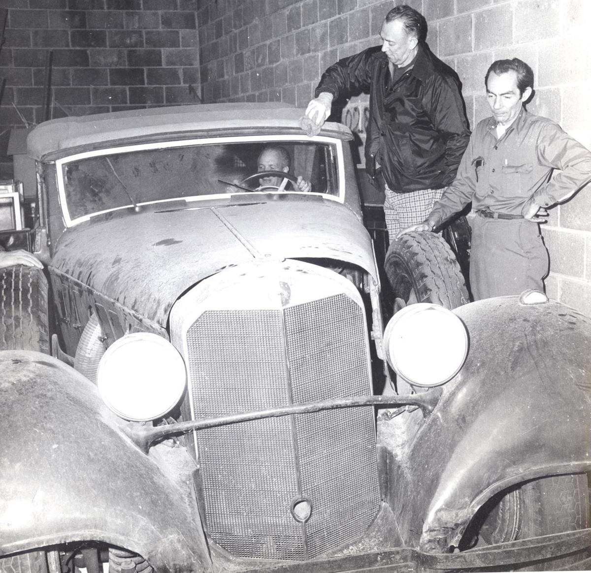 Hitler Car