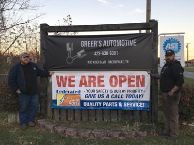 Greer's Automotive