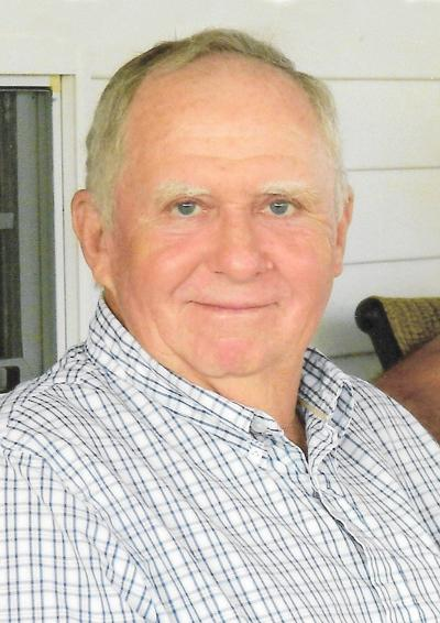 JAMES R. 'J.R.' LEGG