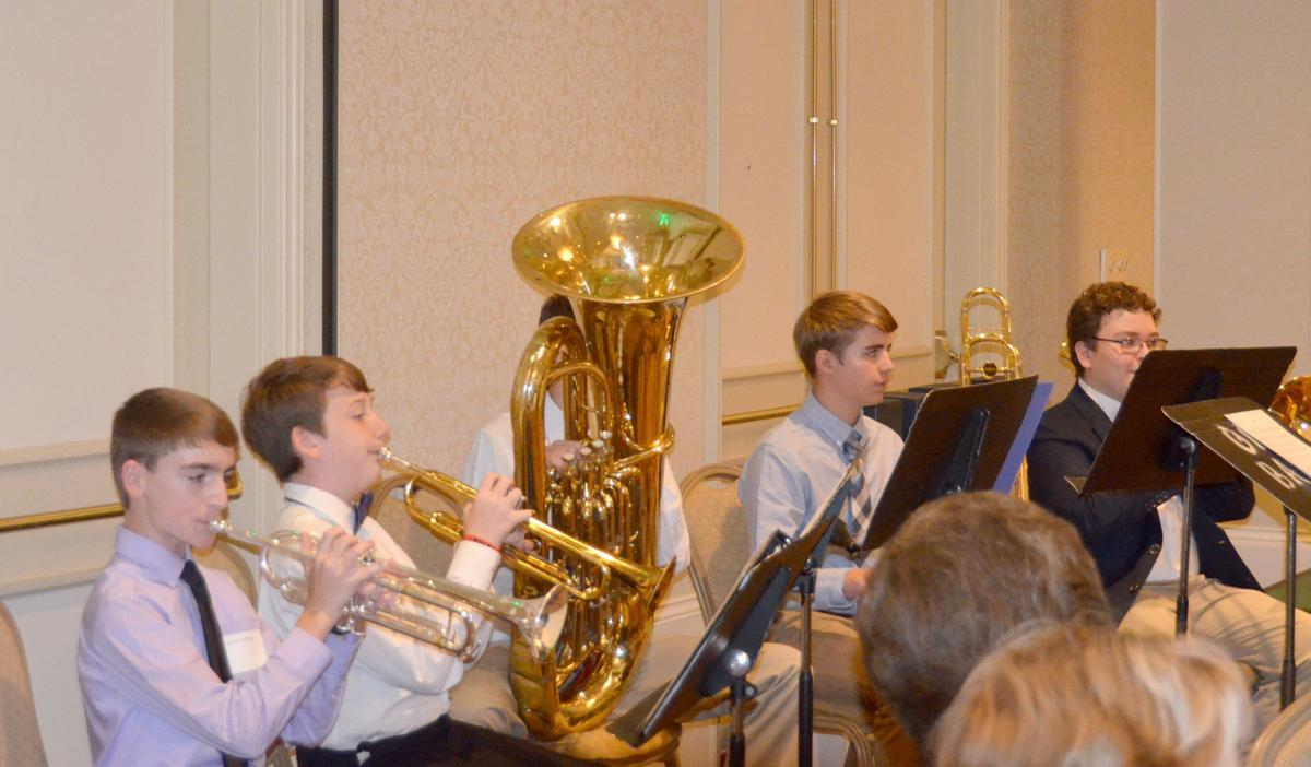 GMS Brass Ensemble