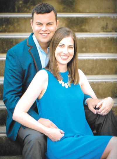 Ashley Brooke Waddle To Wed Jordan Alexander Tipton