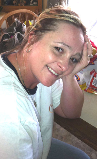 TESSIA RENEE 'Momma Bear' BLEDSOE