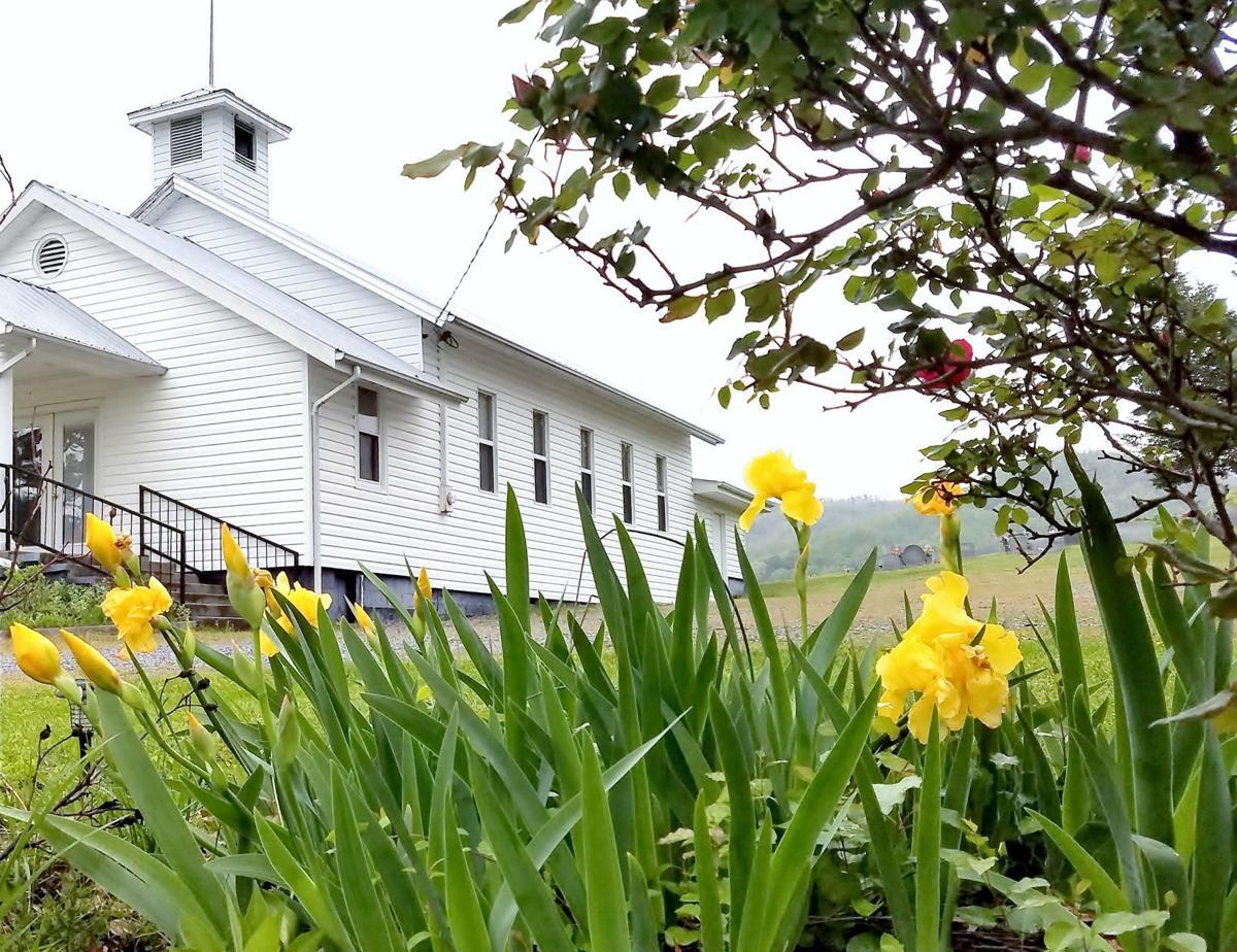 Houston Memorial Church Of God