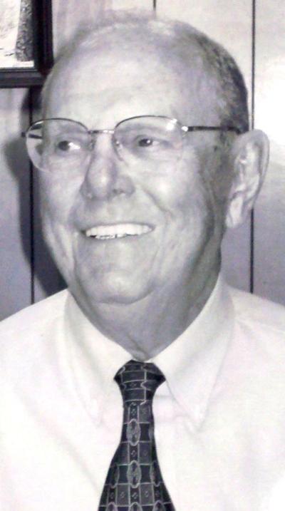 DR. KENNETH CLARK SUSONG