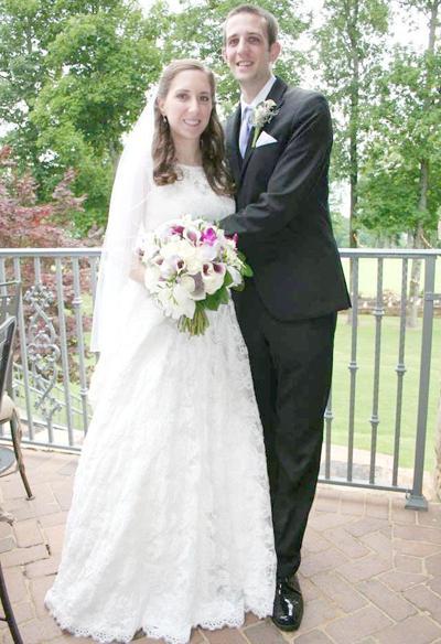 Kristin Nicole Monaco Weds Henry Neil Loewenkamp