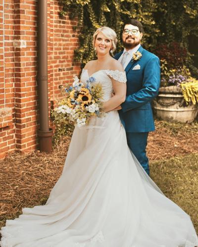 Mackenzie Alice Payne and Alessandro Francisco Ontiveros