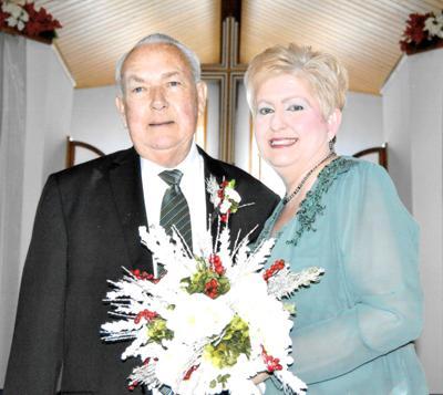 Rhonda Gass Carter Weds Kay Alfred Swift Jr.