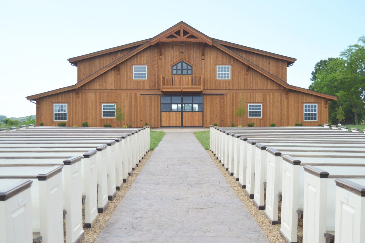The Johnston Farm: Growing Families | Tennessee Greene June Dairy ...
