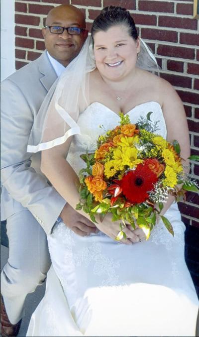 Jessica Cogburn Hope Weds Charles Bellefant